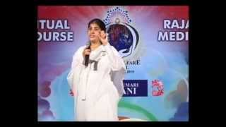BK Shivani Raja Yoga 1 Discovering The Self (Hindi