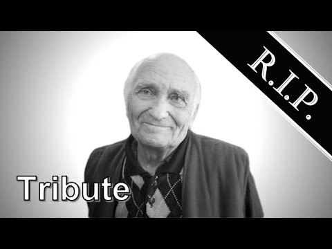 Harald Nugiseks - Rest in Peace