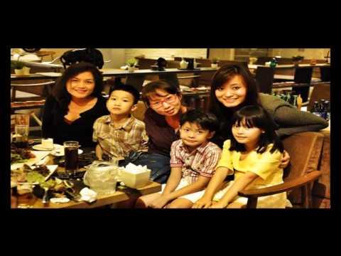 Khoảnh Khắc Đáng Yêu Của Phan Bo Và Bố Phan Anh