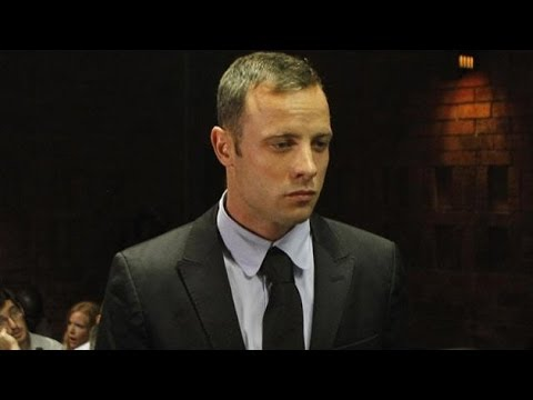 Oscar Pistorius Trial: 24 Monday 2014, Session 2