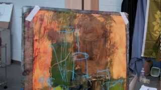 How To Paint An Abstract Still Life — The Art League