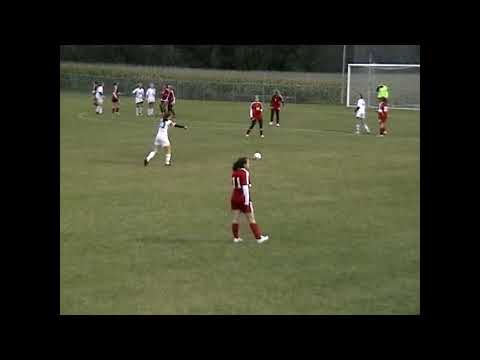 Chazy - Willsboro Girls 10-1-09