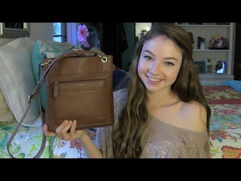 What's in My Purse?! -fTCxcyj8IvI