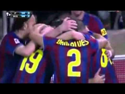 50 bàn thắng đẹp nhất La Liga mọi thời đại (P1-1).flv