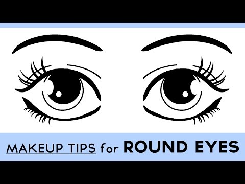 Eye Makeup Do's & Don'ts For Doe Eyes - Makeup Tips & Tricks - Glamrs