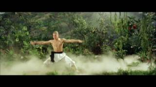 Jet Lee Shaolin Temple Original