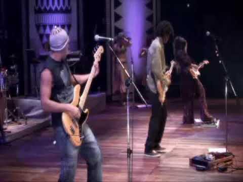 Natiruts - Naticongo (Live)