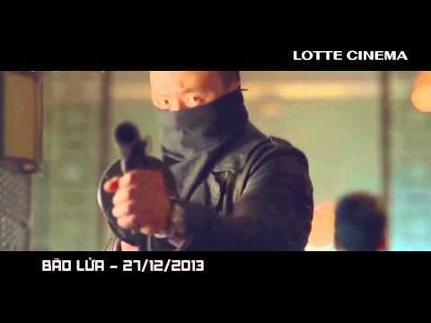 Firestorm (Bão Lửa) - Lotte Cinema phát hành toàn quốc 27/12 - Teaser 30s