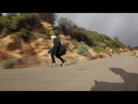 California Bonzing Skateboards - Double Dutch Bus Tour