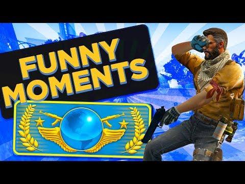 Global Elite Funny Moments #9