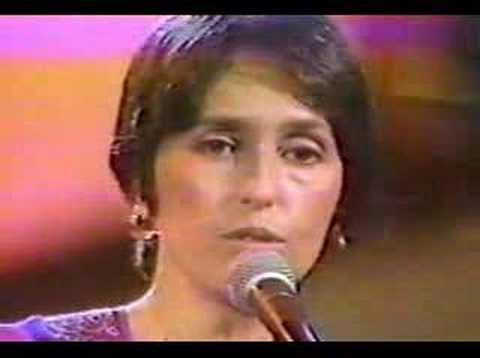 Joan Baez -  Heartfelt Line Or Two