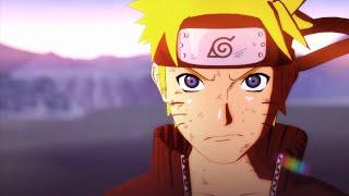 Naruto Shippuden Ultimate Ninja Storm 4 Trailer (PS4