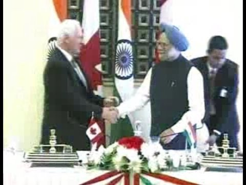 India & Canada sign 3 MoUs and other top stories at this hour