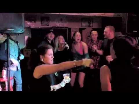 Don't Stop Believing - Karaoke Montage