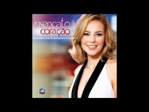 2. Sem Poupar Coração  - Nana Caymmi | CD Insensato Coração Nacional