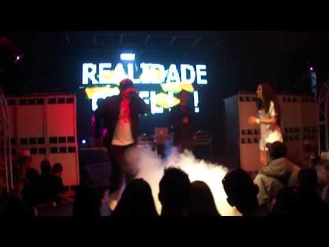 Raptv10 - SmurphieS Realidade Cruel - Entre O Amor E o Ódio(AO VIVO Capital CLUB)