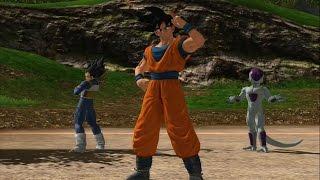J-Stars Victory Vs Dragon Ball Z Vs Naruto