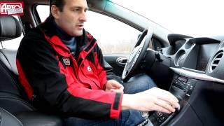 Олег Растегаев и Luxgen7 SUV. Тесты АвтоРЕВЮ.