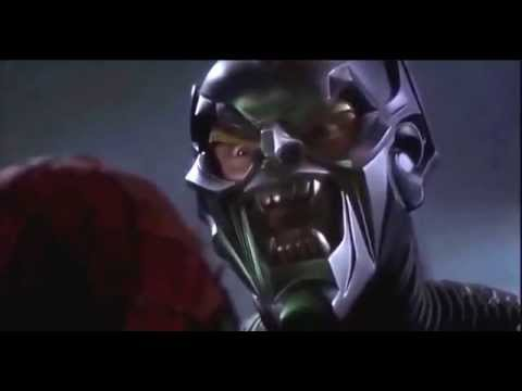 Spider-man 1 (2002) - Spider-Man VS Green Goblin ( Final Fight) Part 2