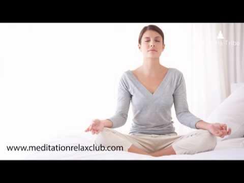 Harmonia e Tranquilidade: Música para Meditação e Relaxamento, Bem Estar e Pensamentos Positivos