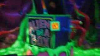 Buzz Lightyear Astro Blasters [Full Ride] Disneyland CA