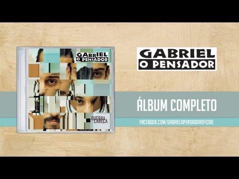 Gabriel o Pensador - Quebra Cabeça 1997 (CD Completo)