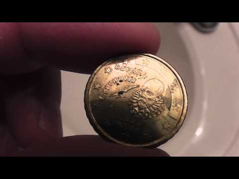 2006 10 Euro Coin Review