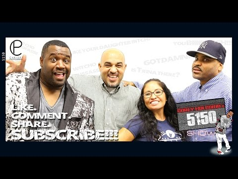 3-22-16 The Corey Holcomb 5150 Show - POWER