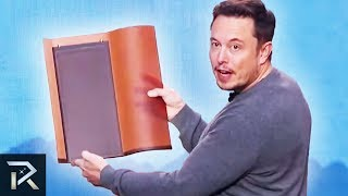 10 Amazing Elon Musk Inventions You Probably Didn't Know About