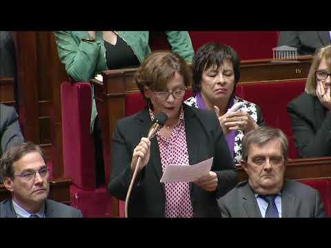 Mme Valérie Beauvais - Aide médicale d'Etat