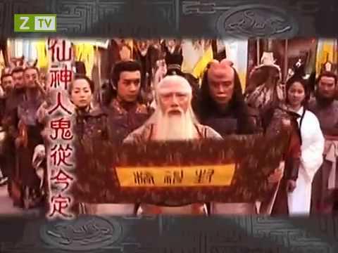 Đắc Kỷ Trụ Vương   Tập 1   Video Clip HD