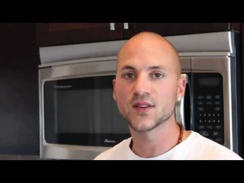 How to Detox Your Body - Microwave