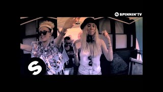 Nervo & Norman Doray ft. Cookie - Something To Believe In
