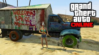 GTA 5 Online Life Updates! (, College, The Works)
