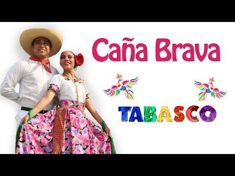 Encuentro Universitario de baile folklorico en pareja- Tabasco