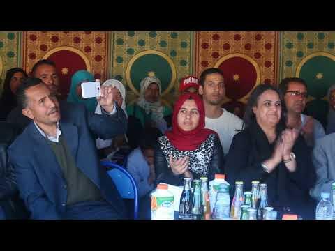 فيديو: المهرجان الدولي للكسكس في نسخته الأولى بكلميمة لجمعية الأفراح للتنمية الإجتماعية والعمل النسوي