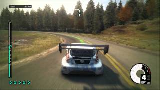 Dirt 3 Gameplay HD 6990