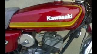 Kawasaki Sports 100 (MOON).flv