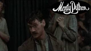 Monty Python: Every Sperm is Sacred