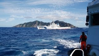 Fish and Oil or Wag the Dog? Japan Reacts to Senkaku Dispute (LinkAsia: 7/20/12)