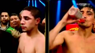 Erik Morales Vs Danny Garcia Part 4 Of 4