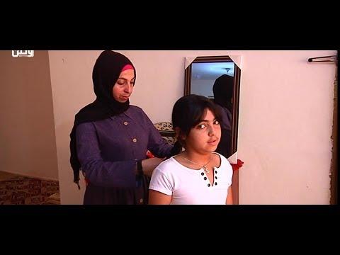 بعد أن دمر الاعتقال حياتها.. شفاء عبيدو وأطفالها بلا معيل