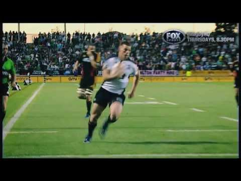 Rugby HQ Plays of the Week Rd.25 | Super Rugby Video Highlights