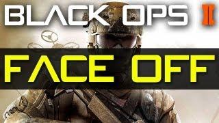 Black Ops 2 FACEOFF #1 with Drift0r & Vikkstar123