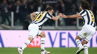 Super strikes: Juventus vs Lazio