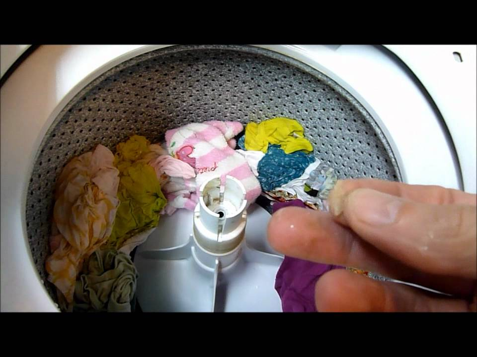how to fix spin washig machine kenmore model 110 2139012