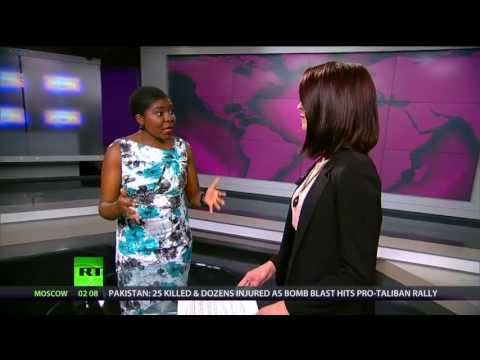 Latin America's Economic Powerhouse | Interview with Jamila Aisha Brown