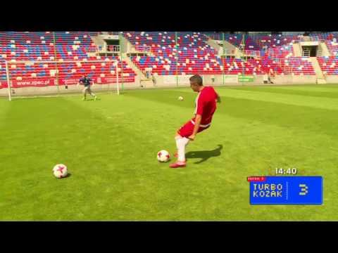 Turbokozak Extra Level: Igor Angulo || Piłka nożna || Ekstraklasa