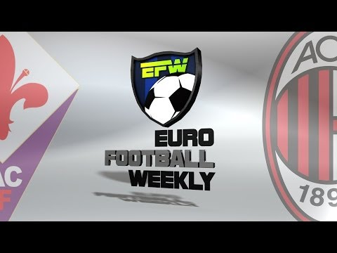 Fiorentina vs AC Milan 26.03.14 | Serie A Match Preview 2014
