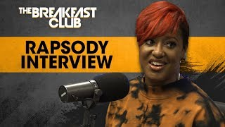Rapsody On Working With Kendrick Lamar, 9th Wonder & Grinding To Create A Masterpiece